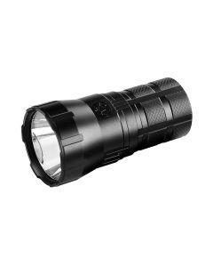 IMALENT RT90 Luminus SBT-90.2 Lampe de poche à LED rechargeable 4800LM de haute torche puissante