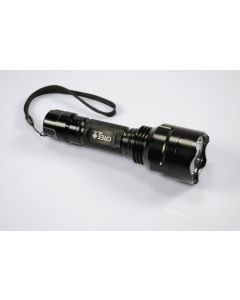 Ultrafire C8 CREE XM-L U2 1300 Lampe de poche LED à 5 modes Lumen