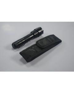 Holster de lampe de poche Ultrafile pour lampes de poche à batterie Simple 18650