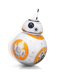 Mise à niveau 20.5cm Robot Robot BB-8 BALL RC RC ROBOT INTELLIGENT 2.4G BB8 avec action sonore Figure Toys cadeaux BB-8 pour enfants
