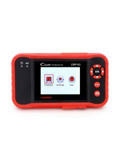 LANCEMENT CRP123 OBD2 Automobile Scanner ABS SRS Airbag Transmission Moteur De Voiture Outil De Diagnostic Multi-langue
