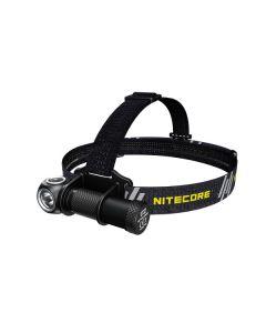 Nitecore UT32 CREE XP-L2 V6 LED 1 0 lampe frontale LED lumens