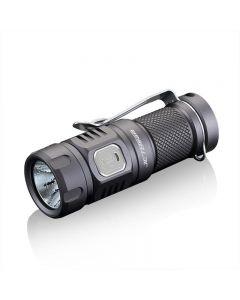 JETBEAM E20R SST40 990 Lumens LED lampe de poche LED