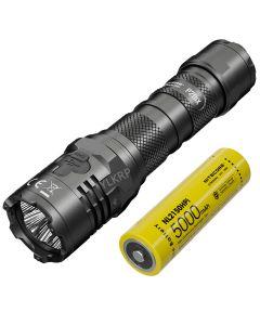 NITECORE P20IX 4 x CREE XP-L2 V6 LED 4000 lumens