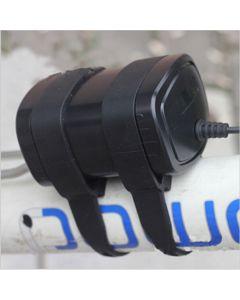 8.4V 8000MAH 6x18650 batterie rechargeable rechargeable imperméable de batterie réglable 18650 Set de batterie pour les lampes de vélo LED et phares