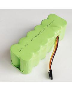 14.4V NI-MH SC Batterie rechargeable 3500mAh pour aspirateur