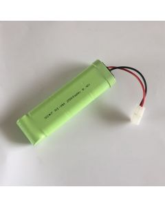 Batterie rechargeable NI-MH 8.4V 2500MAH