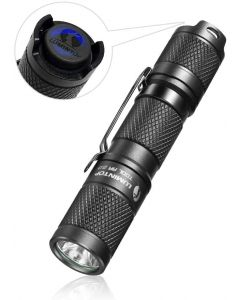 Tool LUMINTOP AA 2.0 CREE XP-L HD LED EDC lampe de poche