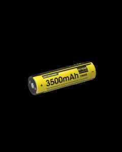 NITECORE NL1835R 3.6V Batterie rechargeable micro-USB haute performance haute performance haute performance