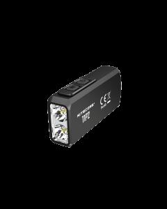 NITECORE TIP2 CREE XP-G3 S3 LED 720 LUMECHAIN CLOUCHAIN CLOUCHAIN RECARGAIRE USB USB