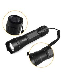 Ultrafire 501.2 Zoomable Cree XML L2 5 modèles 1600 lumens LED lampe de poche LED