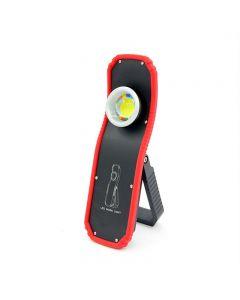 Lampe de poche portable 60W rechargeable par USB
