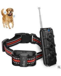 Dog Walker Electronic Dog Training Device Vibration Training Dog Remote Control Dog Training Device Corriger les mauvaises habitudes