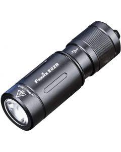 Fenix E02R CREE XP-G2 S3 WHITE LED 200 lumens CLOUCHAIN CLOUCHAIN USB rechargeable USB