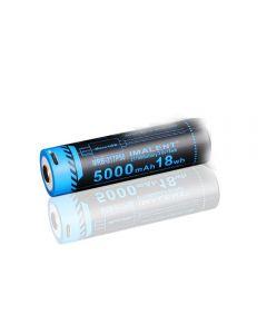 Imalent MRB-217P50 21700 Pile rechargeable USB 3.6V 3.6V