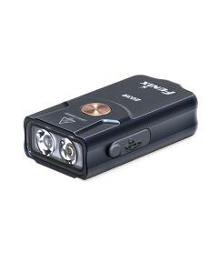 Fenix E03R 260 Lumens LED EDC USB Rechargeable Mini Lampe de poche
