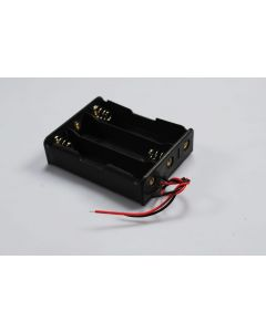 Boîte de bricolage batterie pour 3 * 18650 batterie