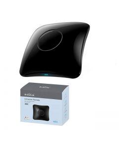 Broadlink RM4 Pro Smart Home Automation WiFi IR RF RF Universal Intelligent Controller Controller avec Alexa
