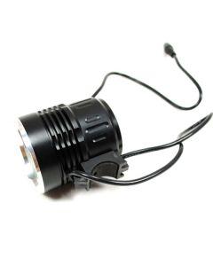 Sky Ray 6T6 Lampe à vélo 6xcree XM-L T6 6000 Lumens 4 modes LED Phare de vélo LED