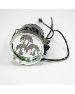 Sky Ray 3T6 Bicycle Light 3xcree XM-L T6 3800 Lumens 4 modes LED Lumières de vélo LED