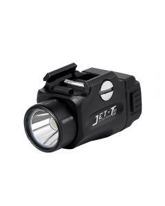 JETBEAM T2 CREE XP-L HI 520 Lumens 16340 Batterie LED lampe de poche LED