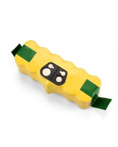 14.4V NI-MH Batterie pour Roomba IROBOT 500 510 530 532 534 535 540 550 560 562 570 580 600 610 700 760 770 780 800 980 R3 Batterie à balayer
