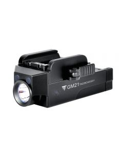 Lampe de poche rechargeable USB de Trustfire GM21