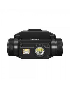 Nitecore HC65M CREE XM-L2 U2 00-Lumen LED USB Rechargeable Headlamp With 3400mAh 18650 Batterie