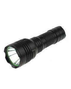 Haute Quanlity Cree XML-T6 Mode Mode 1200 Lumen Super Light Lampe de poche LED Light Utilisez 1 PC 26650 Batterie