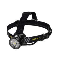 NITECORE HU60 4 x CREE XP-G3 S3 LED 1 x CREE XHP35 HD E2 LED 1600 Lumens Spotlight / Projecteur projecteur