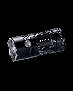 NITECORE TM06S 4000 Lumens Cree XM-L2 U3 Lampe de poche