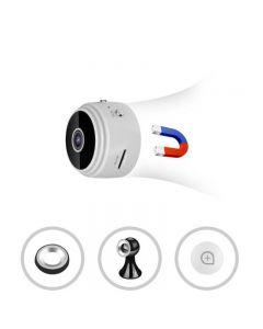 A9 DV WiFi Mini Mini Caméra 1080p HD Détection de mouvement / IR Vision de nuit de 150 degrés Large Beaucoup de voix Vidéo Vidéo Vidéo