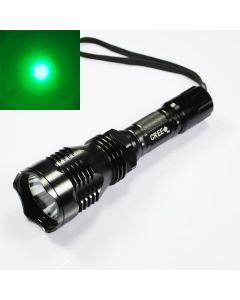 Uniquefire HS-802 Cree Light Light Light Light Lampe de poche LED