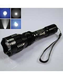 Uniquefire HS-802 Cree Light Light Light Light Light Lampe de poche LED
